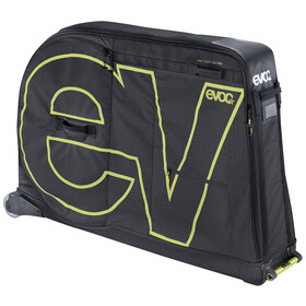 EVOC Bike Travel Bag Pro - Bolsa de transporte - 280 L negro